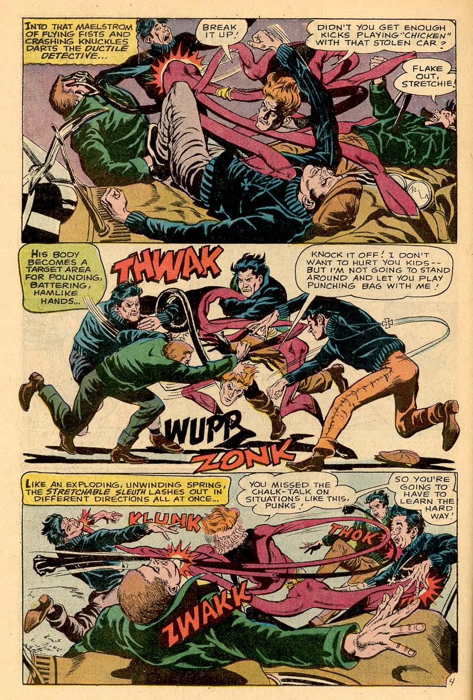 Detective Comics (1937) 383 Page 25