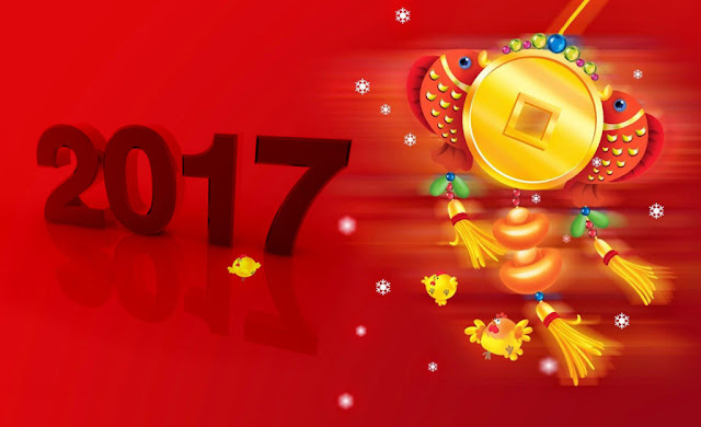 GREETINGS FOR HAPPY NEW YEAR WISHES 2017