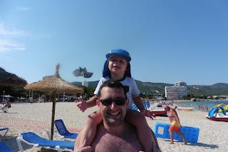 holiday, family, mallorca, palmanova, sol palmanova, parenting, family holiday, kids holiday, kid friendly, happiness, sunshine,
