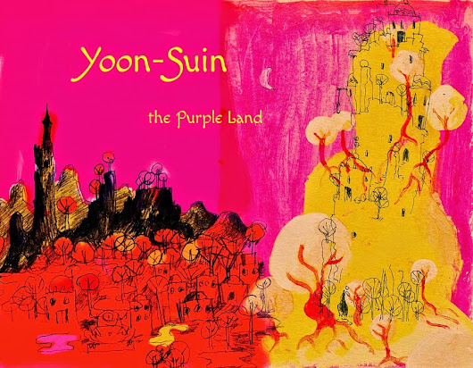 Yoon-Suin is released on PDF