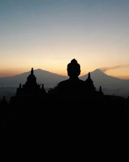 borobudur tour package