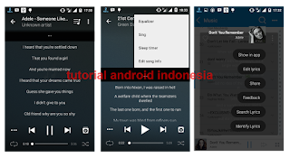 Cara Mudah Karaokean Di HP Android Menggunakan Aplikasi