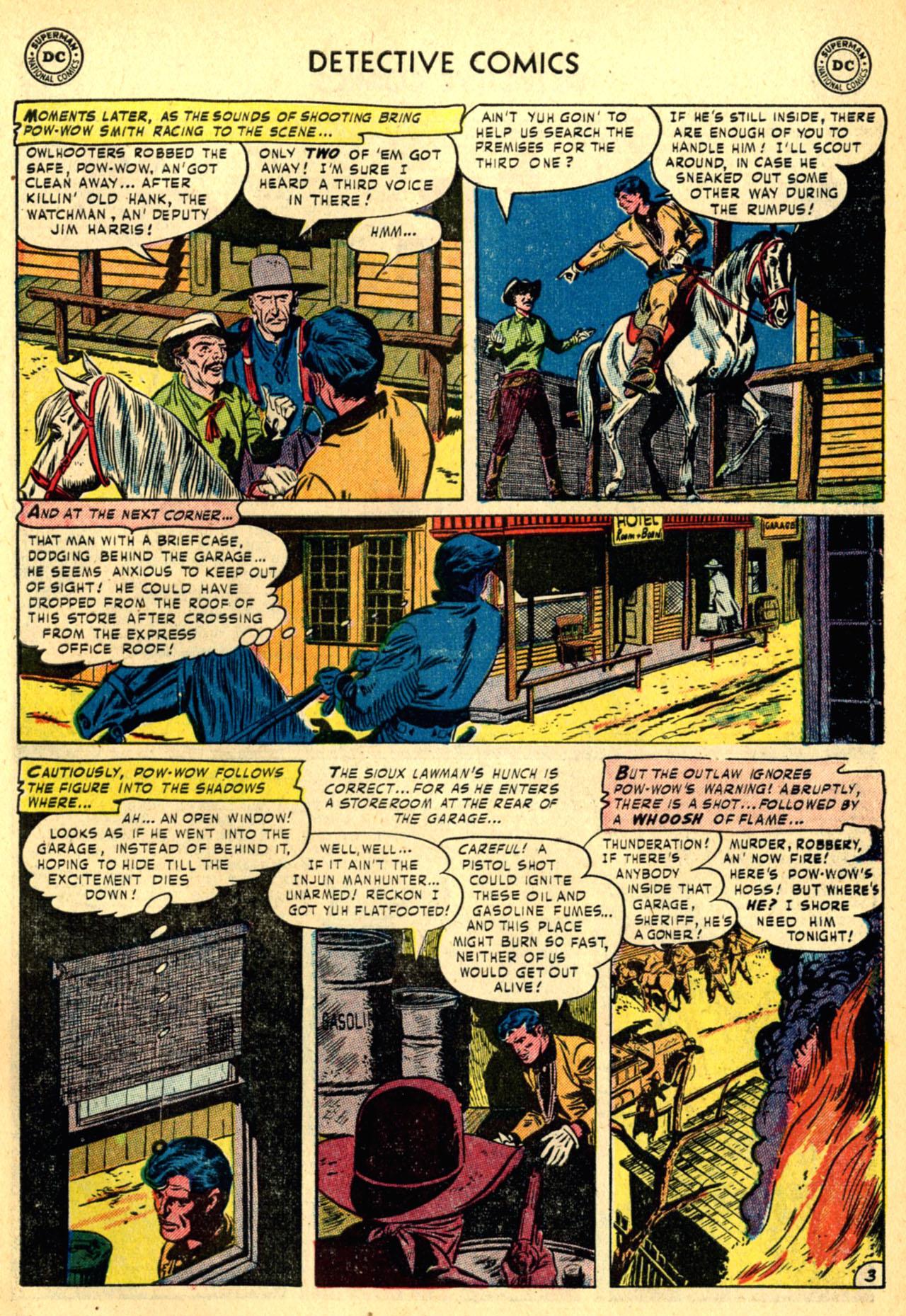 Detective Comics (1937) 185 Page 36