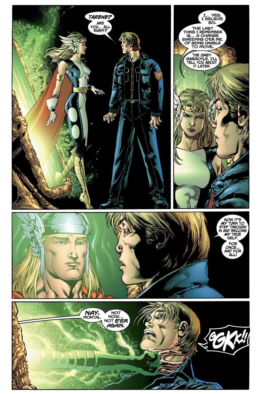 Thor (1998) Issue #49 #50 - English 17