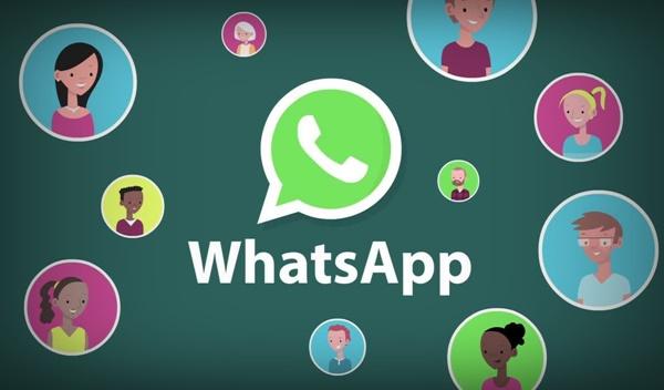 Cara Login Whatsapp Web tanpa Barcode