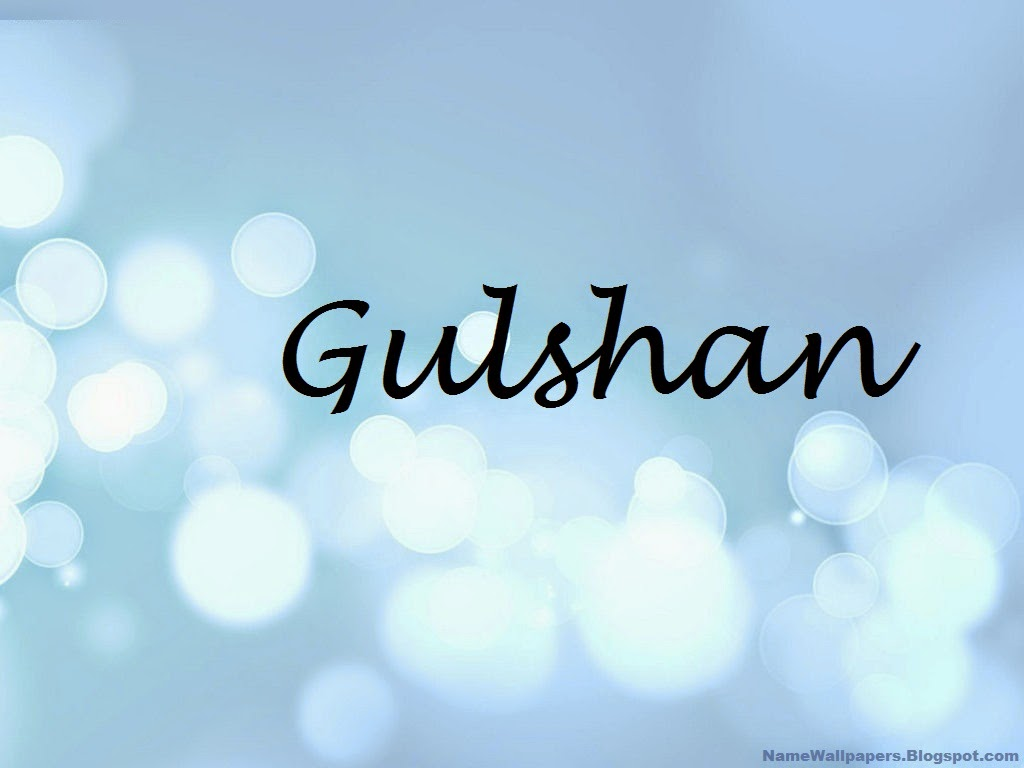 Gulshan   Na...T B H Meaning