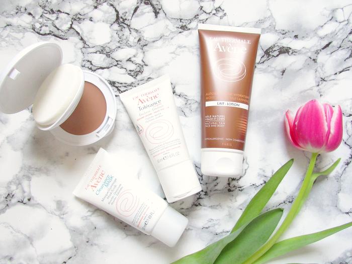 Avène - Lieblinge für sensible Haut Tage