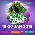 Tahura Trail Running Race • 2019