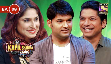 The Kapil Sharma Show Episode 98 – 16 April 2017