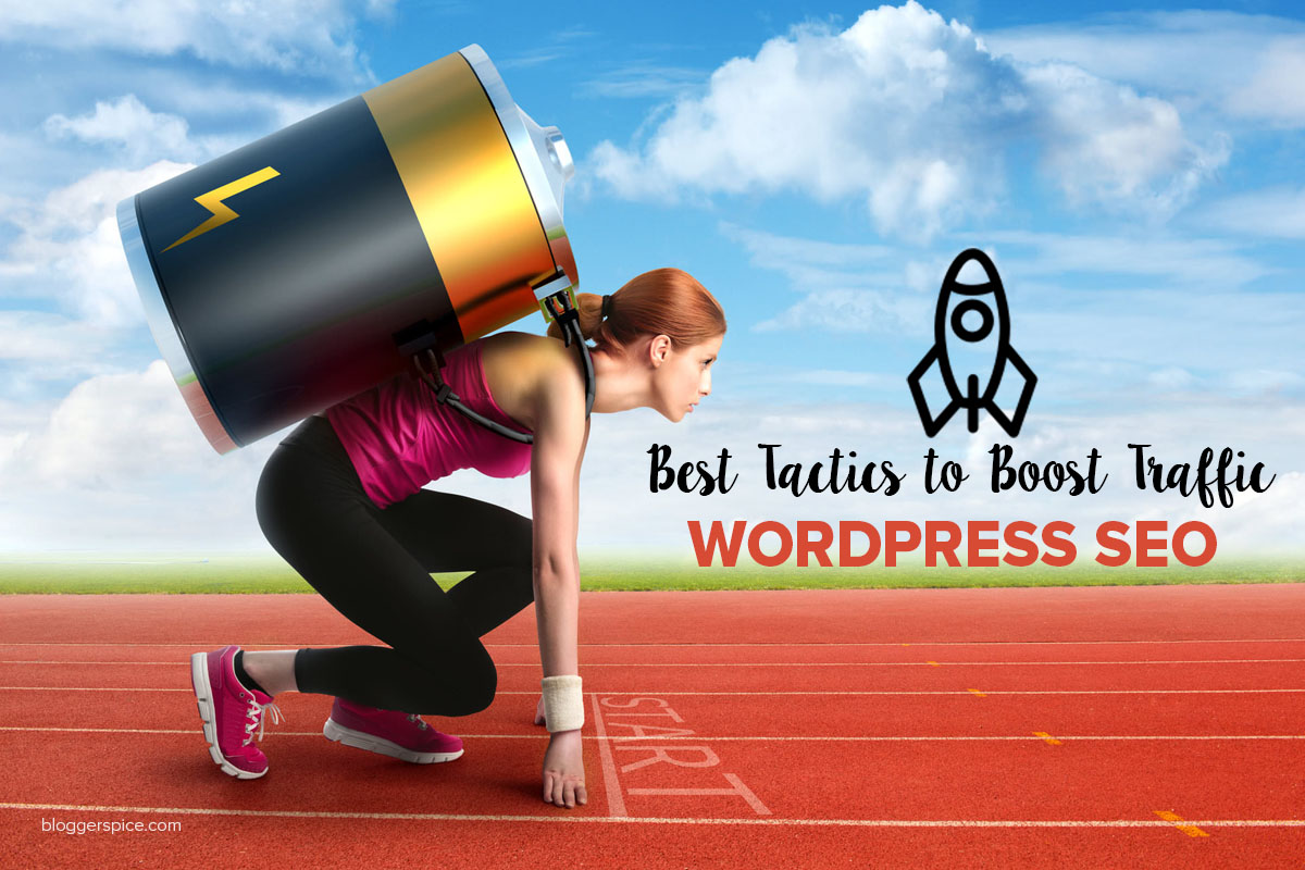 WordPress SEO Best Tactics to Boost Traffic
