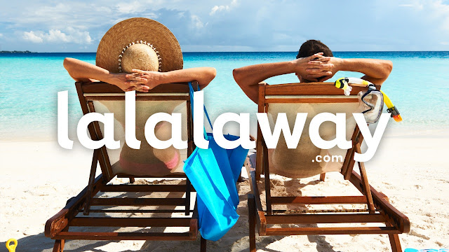 lalalaway situs pesan kamar hotel