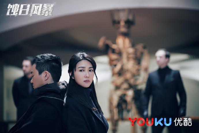 Hk Dramas 2018