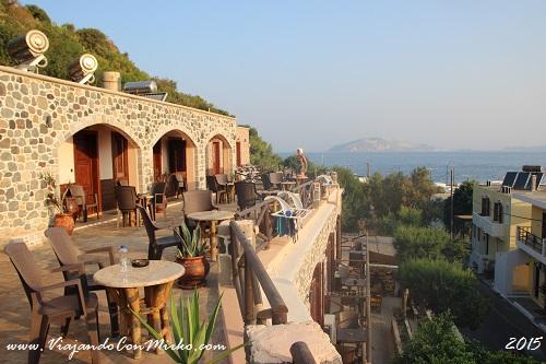 Hotel Remantzo Nisyros