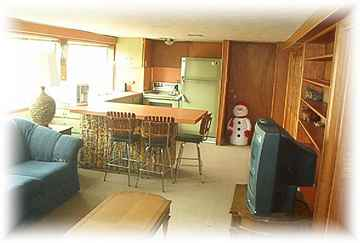 Lincoln City vacation rental Oregon coast