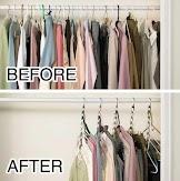 Gantungan Baju (Hanger Baju Ajaib)