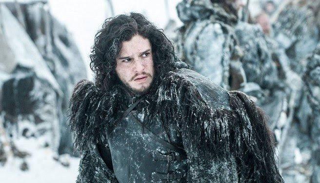 'Vamos nos despedir de 'Game of Thrones' com Joffrey como presidente dos EUA', diz Kit Harington