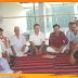 जनसंघ के संस्थापक डा० श्यामा प्रसाद  मुखर्जी के बलिदान दिवस पर बैठक का आयोजन