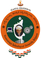 VTU Time table november december 2013
