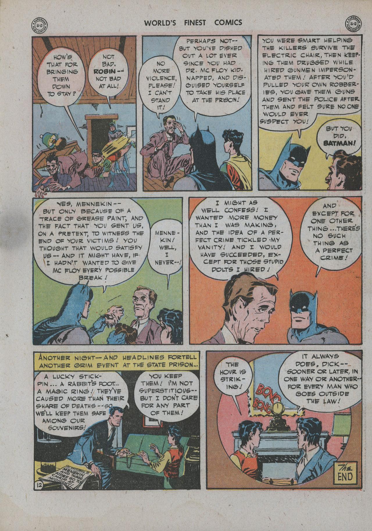 Read online World's Finest Comics comic -  Issue #15 - 82