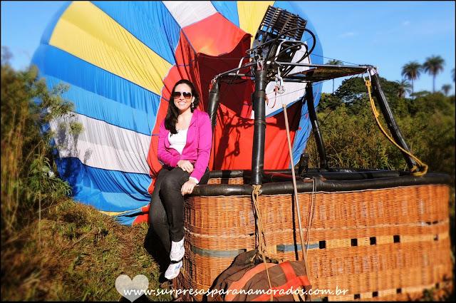 passeio de balão belo horizonte