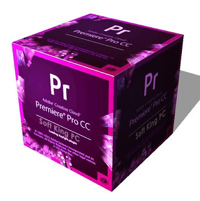Adobe Premiere Pro CC 2018 Download Latest Version