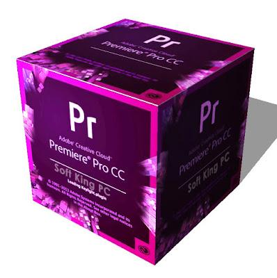 Adobe Premiere Pro CC 2020 Download Latest Version