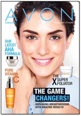 Avon Campaign 11 Brochure Online