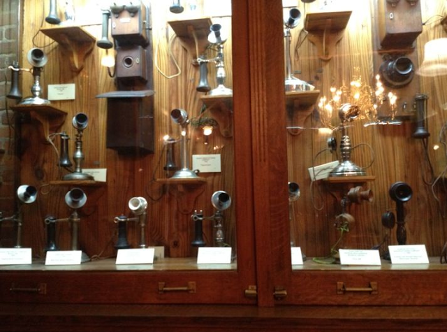 Maitland Historic & Telephone Museums em Orlando