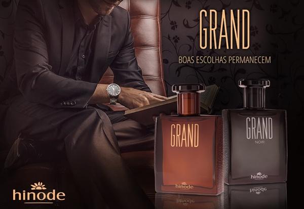 Resultado de imagem para perfumes hinode dia dos pais 2017