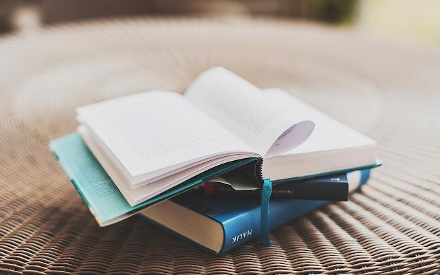 Wszystko o książce - co zawiera