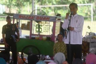 Jokowi: Pemuda Indonesia Jangan Mudah Mengeluh