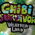 Tải Game Sinh Tồn Chibi Survivor Weather Lord Cho Android, iOS