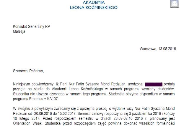 erasmus, erasmus+, kozminski university