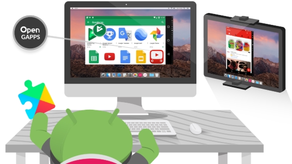 How to install Android (.apk) application in Window 7, 8, 8.1 & 10?