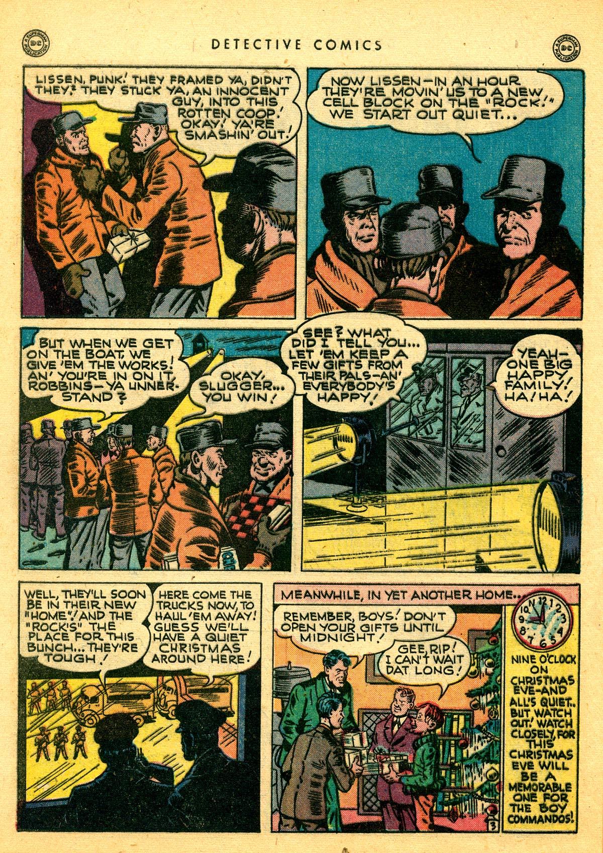 Detective Comics (1937) 120 Page 39