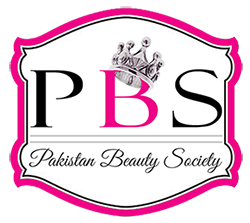 Proud Member of Pakistan Beauty Society