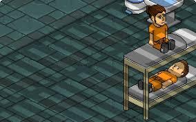 Prisão de Segurança Máxima! -