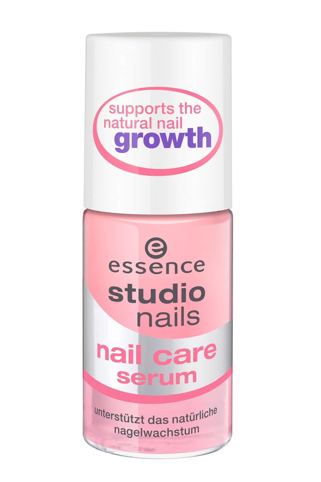 Essence studio nails nail care serum