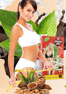 Chocolate Slim - csokóládé izű fogyókúrás ital rendelés