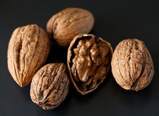 ácido graso, omega 3, nueces