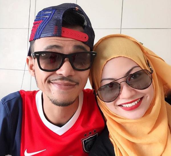 Ekoran Isteri Ditangkap Khalwat, Posting Terbaru Along Cham Bagi 'Hint' Sesuatu MENGEJUTKAN!