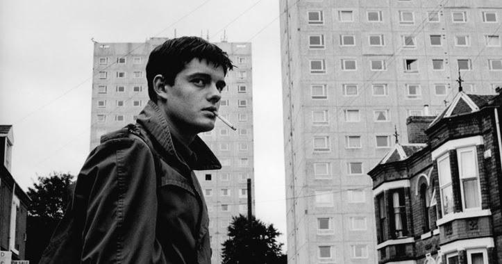 A melancolia e angustia de 'Control' (2007) | Blog 365 Filmes