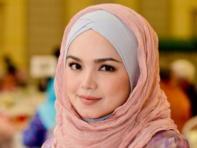 Lirik Lagu : Kau Takdirku Dato Siti Nurhaliza OST Tiada Arah Jodoh Kita