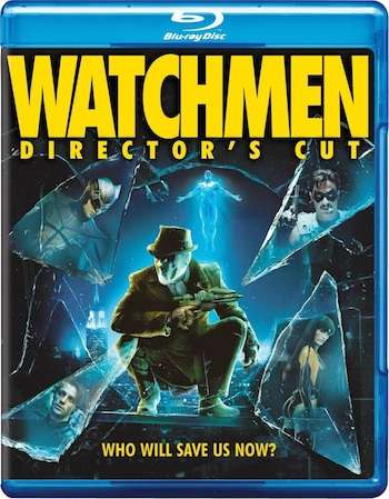 Watchmen 2009 Dual Audio Hindi Bluray Download
