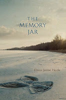 The Memory Jar by Elissa Janine Hoole book cover and review