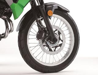 Rueda Kawasaki Versys-X 300