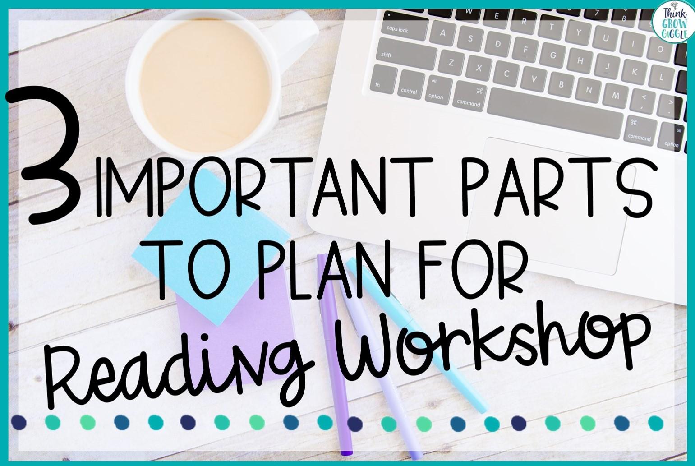 launching reader's workshop upper elementary