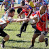 Cuba apalea a USA en el primer partido de rugby tras el deshielo
