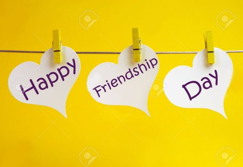 Beautiful Happy Friendship Day Images For Facebook