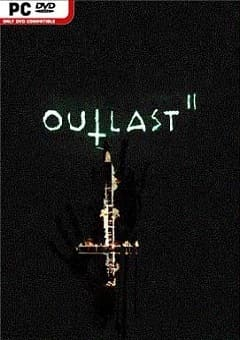 Outlast 2 Torrent torrent download capa
